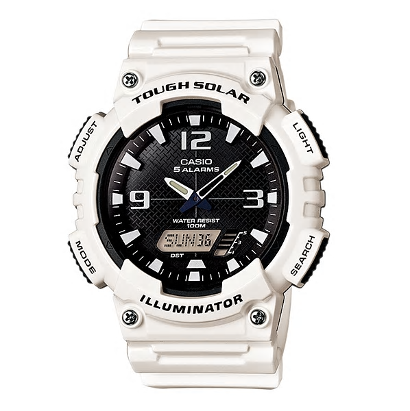 Casio Watches General  Analog/Digital AQ-S810WC-7AVDF (CN)