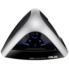 Asus Dual-Band Wireless-N900 Gigabit  3-in-1 AP/Wi-Fi Bridge/ Range Extender