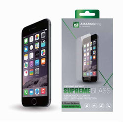 AMAZINGthing iPhone 6/6S Plus Supreme Glass (Crystal) - Gadgitechstore.com