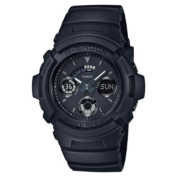 Casio Watches G SHOCK Youth Analog AW-591BB-1ADR (TH)