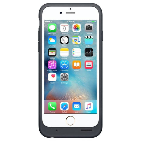 Apple iPhone 6s Smart Battery Case - GadgitechStore.com Lebanon - 2