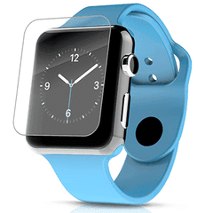 AMAZINGthing Apple Watch 38mm / 42mm Tempered Glass - GadgitechStore.com Lebanon - 1
