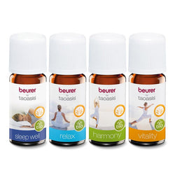 Beurer Water-Soluble Aroma Oils - Aromaoil