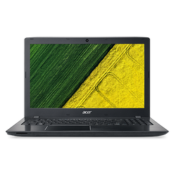 Acer Notebook Aspire E Core i5 E5-576G-58ZE