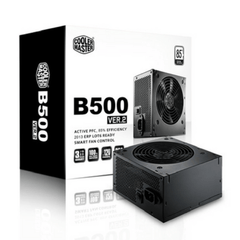 Cooler Master Power Supply RS500-ACABB1-EU