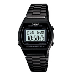 Casio Watches General Digital B640WB-1ADF (CN)