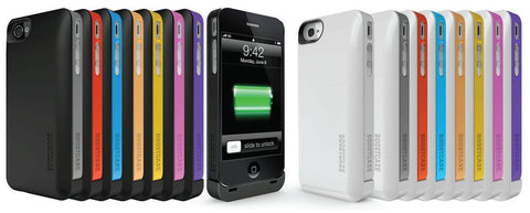 Boostcase Hybrid Snap-On Case & Detachable Extended Battery - GadgitechStore.com Lebanon