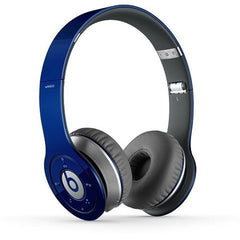 Beats On-Ear Wireless Blue Headphones - GadgitechStore.com Lebanon