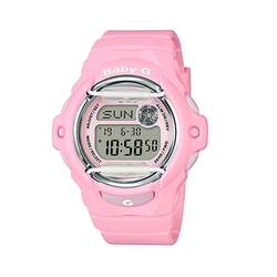 Casio Watches BABY G Digital BG-169R-4CDR (CN)