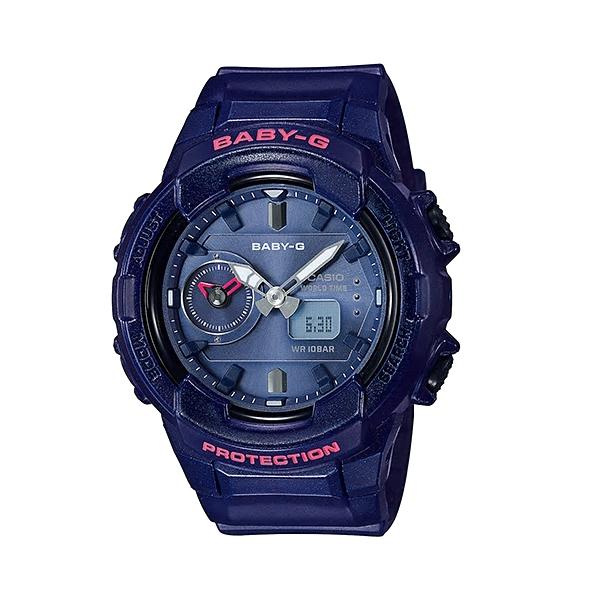 Casio Watches BABY G Analog BGA-230S-2ADR (CN)