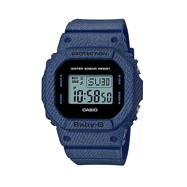 Casio Watches BABY G Digital BGD-560DE-2DR (CN)