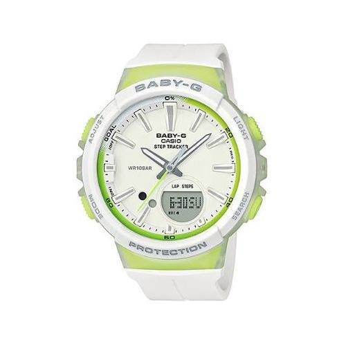 Casio Watches BABY G Analog/Digital BGS-100-7A2DR (TH)