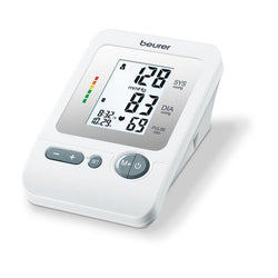 Beurer BM 26 Upper arm blood pressure monitor