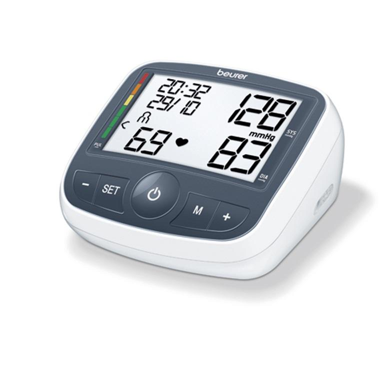 Beurer BM 40 Upper arm blood pressure monitor