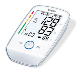 Beurer BM 45 Upper arm blood pressure monitor