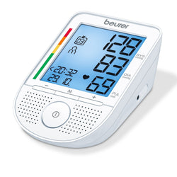 Beurer BM 49 Speaking upper arm blood pressure monitor