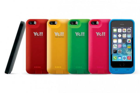 YE!! BPP5 IPHONE 5 2000mAh Battery Cover - GadgitechStore.com Lebanon - 6