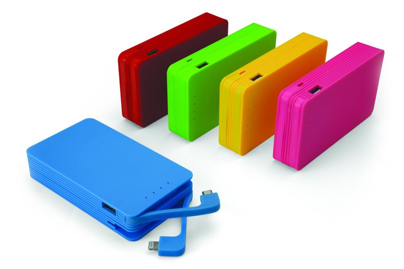 YE!! BPR84 8400mAh Lightning/Micro USB Power Bank - Gadgitechstore.com