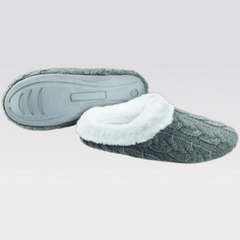 Lavatelli Kanguru Baboosh for Women with Memory Foam