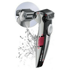 Babyliss Trim & Shave Waterproof - E890E
