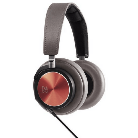 B&O PLAY by Bang & Olufsen - BeoPlay H6 Headphones - Gadgitechstore.com