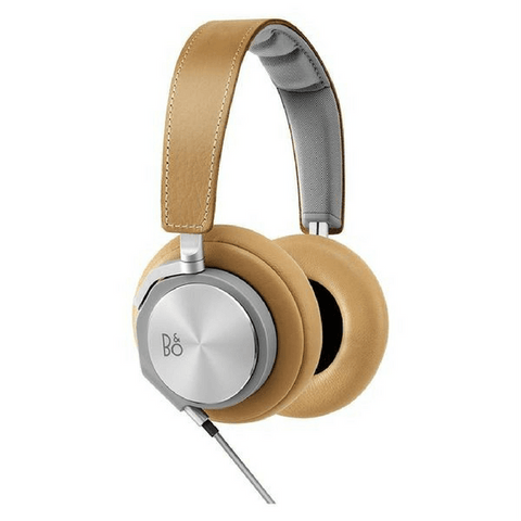 B&O PLAY by Bang & Olufsen - BeoPlay H6 Headphones
