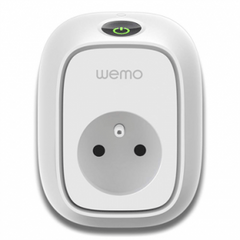 Belkin WeMo® Insight Switch - Gadgitechstore.com