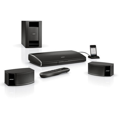 Bose Lifestyle 235 Home Entertainment System - Gadgitechstore.com