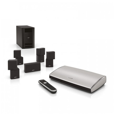 Bose Lifestyle 520 Series II Home Entertainment System - Gadgitechstore.com