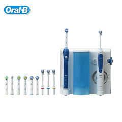 Braun Oral-B Power Professional Care OC 20 535 OxyJet Center - Gadgitechstore.com