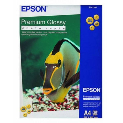 Epson Glossy Photo Paper (C13S041287)