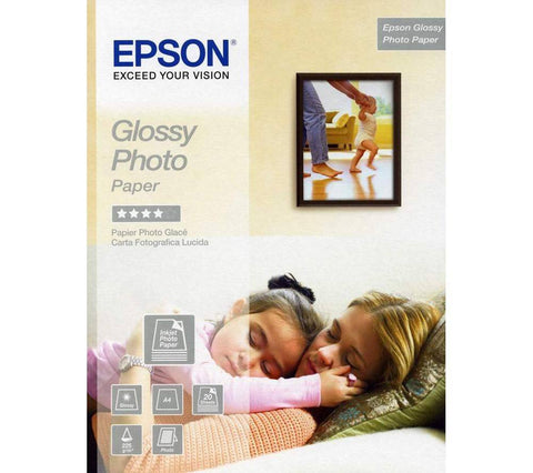 Epson Glossy Photo Paper (C13S042178)