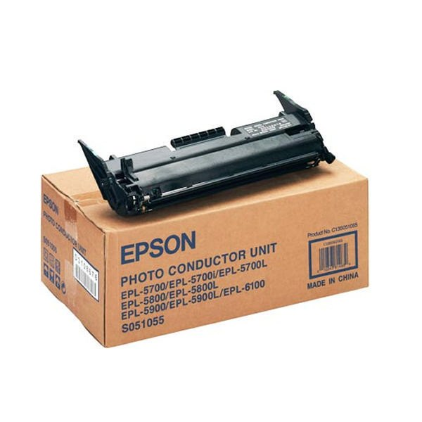 Epson Photoconductor Unit C13S051055 - Gadgitechstore.com