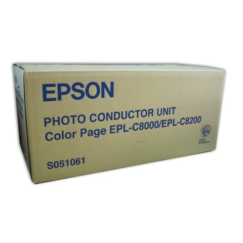 Epson Photoconductor Unit C13S051061