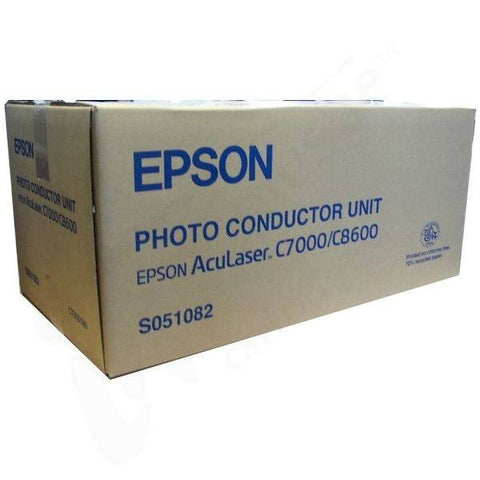 Epson Photoconductor Unit C13S051082