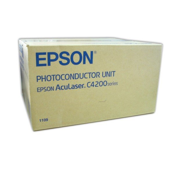 Epson Photoconductor Unit C13S051109 - Gadgitechstore.com