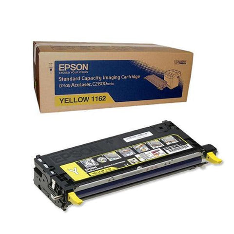 Epson Ink Cartridge (S051162-64)