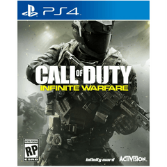 Call of Duty: Infinite Warfare (PS4 Game)