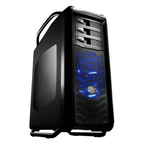 Cooler Master COSMOS SE BLACK WINDOW