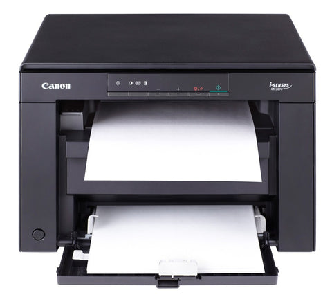 Canon MF3010 3-in-1 Laser Printer - Gadgitechstore.com