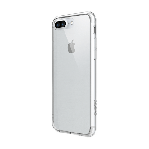 ODOYO CLEAR EDGE SOFT BUMPER FOR IPHONE 7 PLUS