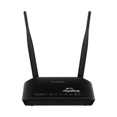 D-Link DIR-605L Wireless N 300 Home Cloud Router