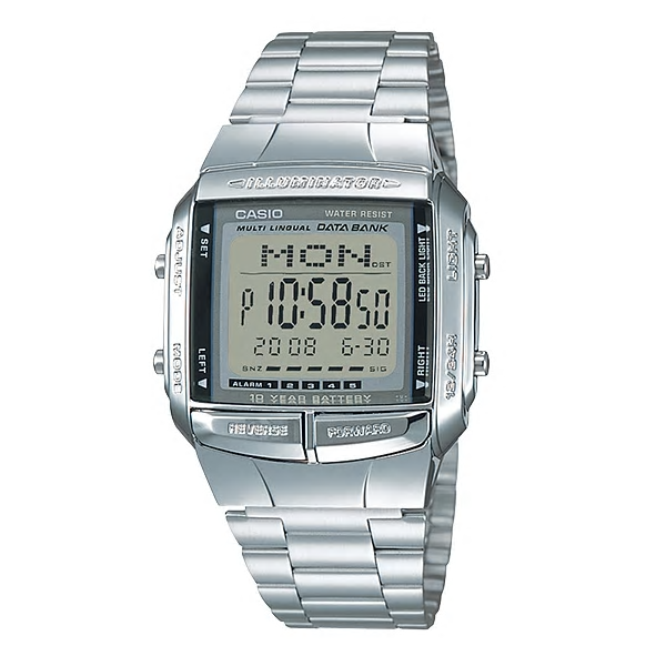 Casio Watches General Digital DB-360-1ADF