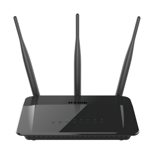 D-Link DIR-816L Wireless AC750 Dual-Band Cloud Router - Gadgitechstore.com