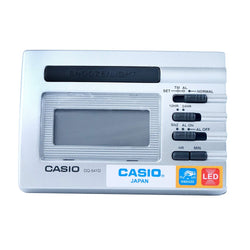 Casio Clocks General Digital DQ-541D