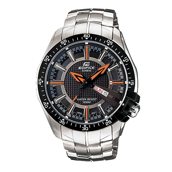 Casio Watches EDIFICE Analog EF-130D-1A5VUDF (CN)