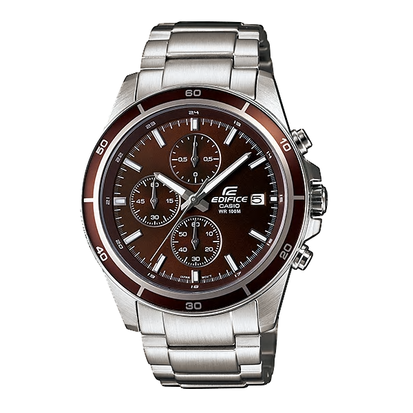 Casio Watches EDIFICE Analog EFR-526D-5AVUDF (CN)