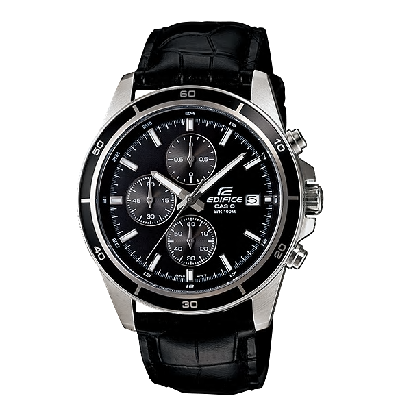 Casio Watches EDIFICE Analog EFR-526L-1AVUDF (CN)