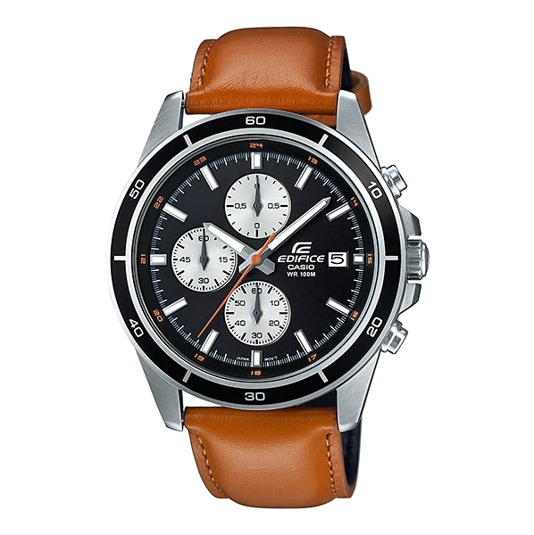 Casio Watches EDIFICE Analog EFR-526L-1BVUDF (CN)