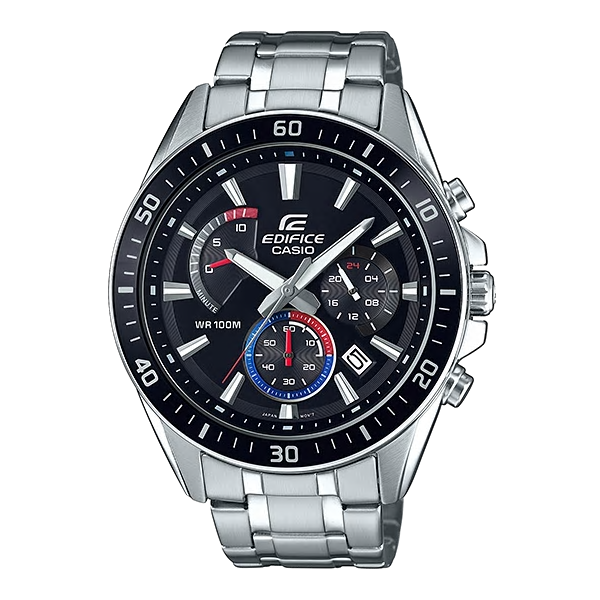 Casio Watches EDIFICE Analog EFR-552D-1A3VUDF (CN)